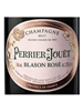 Perrier-Jouet Blason Rose Brut NV 750ML Label