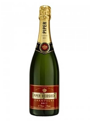 Piper-Heidsieck Cuvee Brut Champagne NV 750ML Bottle