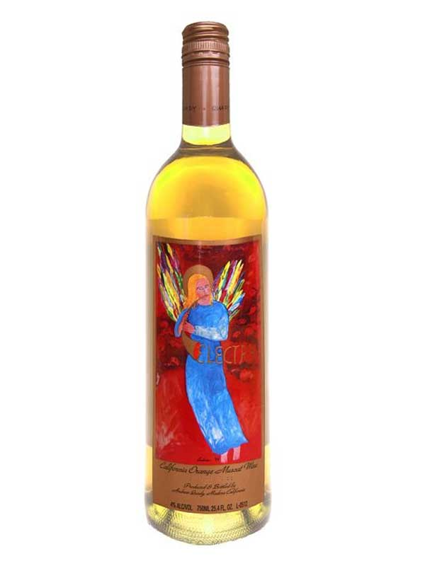 Quady Electra Orange Muscat 2015 750ML Bottle