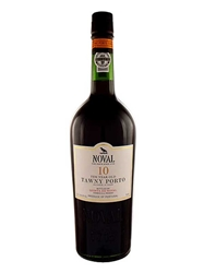 Quinta Do Noval 10 Year Old Tawny Port 750ML Bottle