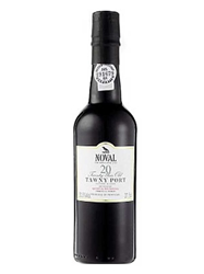 Quinta Do Noval 20 Year Old Tawny Port 750ML Bottle