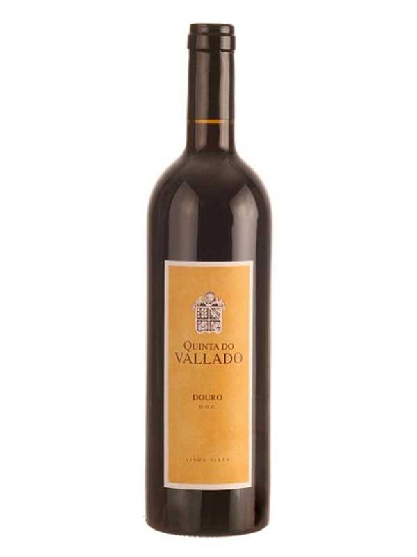 Quinta do Vallado Douro Red 750ML Bottle