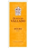 Quinta do Vallado Douro Red 750ML Label