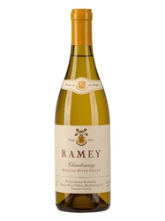 Ramey Cellars Chardonnay Russian River Valley 2015 750ML Bottle