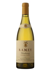 Ramey Cellars Chardonnay Sonoma Coast 2013 750ML Bottle