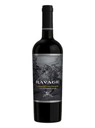 Ravage Cabernet Sauvignon California 2015 750ML Bottle