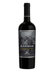 Ravage Cabernet Sauvignon California 750ML Bottle