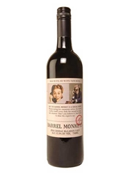 Red Heads Studio Barrel Monkeys Shiraz McLaren Vale 2013 750ML Bottle
