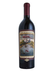 Red Schooner Red Wine of the World Voyage 8 750ML Bottle