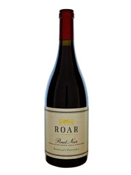Roar Pinot Noir Rosellas Vineyard Santa Lucia Highlands 750ML Bottle