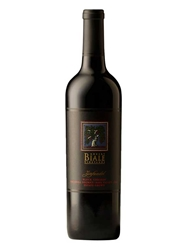 Robert Biale Black Chicken Zinfandel Napa Valley 750ML Bottle