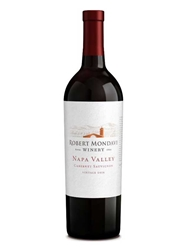 Robert Mondavi Cabernet Sauvignon Napa Valley 2016 750ML Bottle