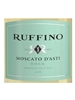 Ruffino Moscato d'Asti 2018 750ML Label