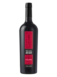 Ruta 22 Malbec Patagonia 750ML Bottle