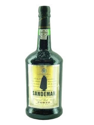 Sandeman Ruby Port 750ML Bottle