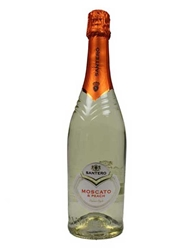 Santero Moscato & Peach NV 750ML Bottle