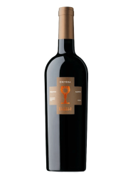 Schola Sarmenti Critera Primitivo Salento 750ML Bottle