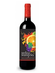 Senor Sangria Clasic Red Sangria 750ML Bottle