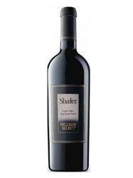 Shafer Vineyards Hillside Select Cabernet Sauvignon Stags Leap District Napa Valley 750ML Bottle