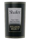 Shafer Vineyards Hillside Select Cabernet Sauvignon Stags Leap District Napa Valley 2011 750ML Label