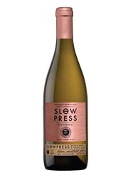 Slow Press Chardonnay Monterey 750ML Bottle