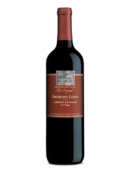 Smoking Loon Cabernet Sauvignon 2017 750ML Bottle