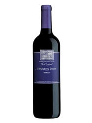 Smoking Loon Merlot Central Valley 750ML Bottle