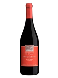 Smoking Loon Pinot Noir 750ML Bottle