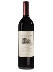 Spottswoode Vineyard Family Estate Grown Cabernet Sauvignon St Helena Napa 2011 750ML Bottle