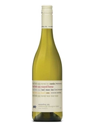 Squealing Pig Sauvignon Blanc Marlborough 750ML Bottle