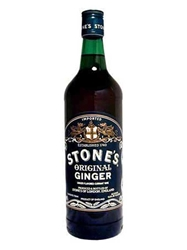 Stones Original Ginger Wine London 750ML Bottle