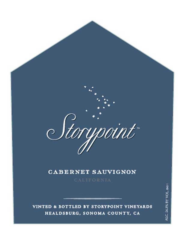 f27c83a9d85e2 Storypoint - Storypoint Cabernet Sauvignon 2016 750ML