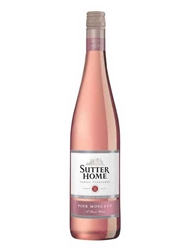 Sutter Home Pink Moscato NV 750ML Bottle