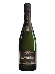 Taittinger Brut Champagne Millesime 750ML Bottle