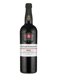 Taylor Fladgate Late Bottled Port 2014 750ML Bottle