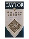 Taylor Golden Sherry NV 750ML Label