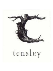 Tensley Syrah Santa Barbara County 2013 750ML Label