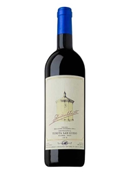 Tenuta San Guido Guidalberto Tuscany 2012 750ML Bottle
