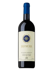 Tenuta San Guido Sassicaia Bolgheri 750ML Bottle