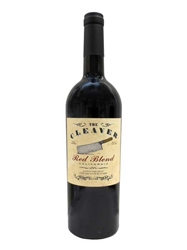 The Cleaver Red Blend 750ML Bottle