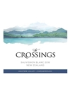The Crossings Sauvignon Blanc Atwatere Valley, Marlborough 750ML Label
