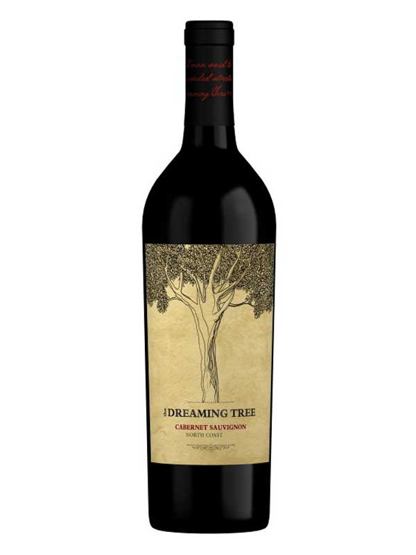The Dreaming Tree Cabernet Sauvignon North Coast 2013 750ML Bottle