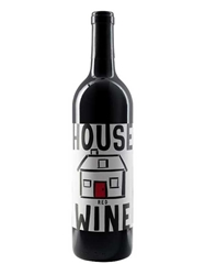 The Magnificent Wine Company House Red Columbia Valley 750ML Bottle