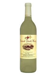 Thousand Islands Winery La Crescent White Alexandria Bay 750ML Bottle