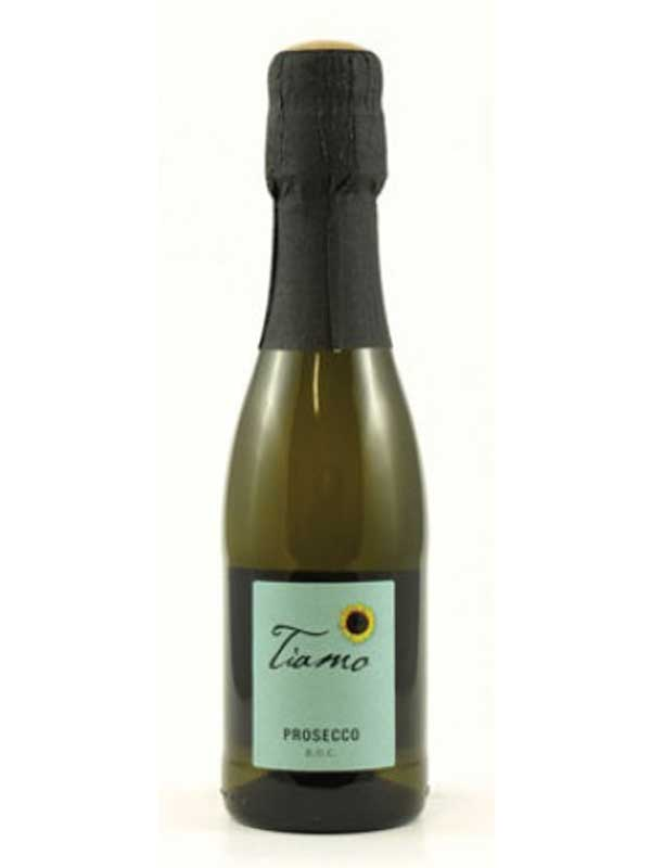 Tiamo Prosecco NV Split 187ML Bottle