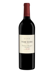 Tom Gore Vineyards Cabernet Sauvignon 750ML Bottle
