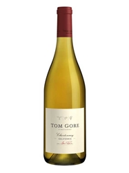 Tom Gore Vineyards Chardonnay 750ML Bottle
