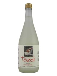 Tozai Living Jewel Junmai NV 720ML Bottle