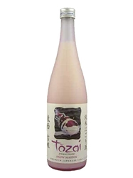 Tozai Snow Maiden Junmai NV 720ML Bottle