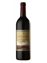 Truchard Vineyards Cabernet Sauvignon Carneros 750ML Bottle